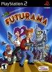 Futurama (Playstation 2 (PSF2))