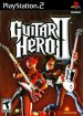 Guitar Hero II (Playstation 2 (PSF2))