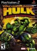 Incredible Hulk, The - Ultimate Destruction (Playstation 2 (PSF2))