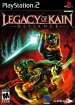 Legacy of Kain - Defiance (Playstation 2 (PSF2))