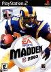 Madden NFL 2003 (Playstation 2 (PSF2))