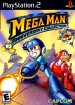 Mega Man Anniversary Collection (Playstation 2 (PSF2))