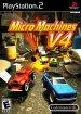 Micro Machines V4 (Playstation 2 (PSF2))