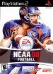 NCAA Football 08 (Playstation 2 (PSF2))