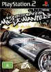 Need for Speed - Most Wanted (Playstation 2 (PSF2))