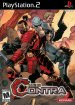 Neo Contra (Playstation 2 (PSF2))