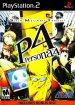 Shin Megami Tensei - Persona 4 (Playstation 2 (PSF2))