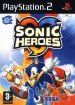 Sonic Heroes (Playstation 2 (PSF2))