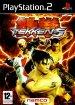 Tekken 5 (Playstation 2 (PSF2))