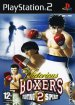 Victorious Boxers 2 - Fighting Spirit (Playstation 2 (PSF2))