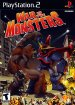 War of the Monsters (Playstation 2 (PSF2))