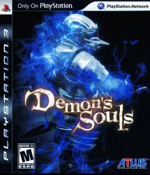Demon's Souls (Playstation 3 (PSF3))