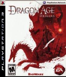 Dragon Age - Origins (Playstation 3 (PSF3))