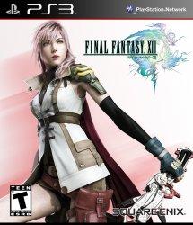 Final Fantasy XIII (Playstation 3 (PSF3))