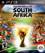 2010 FIFA World Cup South Africa (Playstation 3 (PSF3))