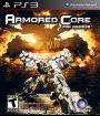 Armored Core - For Answer (Playstation 3 (PSF3))