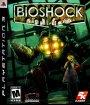 BioShock (Playstation 3 (PSF3))
