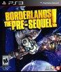 Borderlands - The Pre-Sequel (Playstation 3 (PSF3))