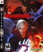 Devil May Cry 4 (Playstation 3 (PSF3))