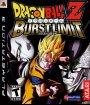 Dragon Ball Z - Burst Limit (Playstation 3 (PSF3))
