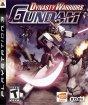 Dynasty Warriors - Gundam (Playstation 3 (PSF3))