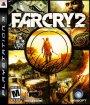 Far Cry 2 (Playstation 3 (PSF3))