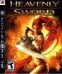 Heavenly Sword (Playstation 3 (PSF3))
