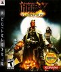 Hellboy - The Science of Evil (Playstation 3 (PSF3))