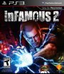 inFamous 2 (Playstation 3 (PSF3))