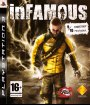 inFamous (Playstation 3 (PSF3))