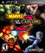Marvel vs. Capcom 2 - New Age of Heroes (Playstation 3 (PSF3))