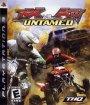 MX vs. ATV - Untamed (Playstation 3 (PSF3))