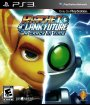 Ratchet & Clank Future - A Crack In Time (Playstation 3 (PSF3))