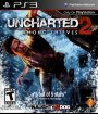 Uncharted 2 - Among Thieves (Playstation 3 (PSF3))
