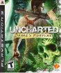 Uncharted - Drake's Fortune (Playstation 3 (PSF3))