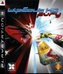 WipEout HD Fury (Playstation 3 (PSF3))