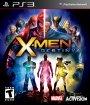 X-Men - Destiny (Playstation 3 (PSF3))