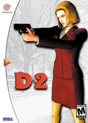 D2 (Sega Dreamcast (DSF))
