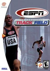 ESPN International Track & Field (Sega Dreamcast (DSF))