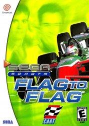 Flag to Flag (Sega Dreamcast (DSF))