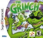 Grinch, The (Sega Dreamcast (DSF))