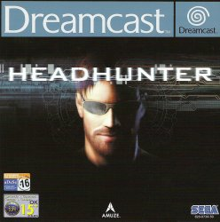 Headhunter (Sega Dreamcast (DSF))