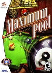 Maximum Pool (Sega Dreamcast (DSF))