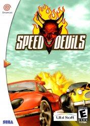 Speed Devils (Sega Dreamcast (DSF))