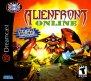 Alien Front Online (Sega Dreamcast (DSF))