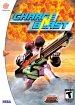 Charge'n Blast (Sega Dreamcast (DSF))