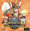Evolution - The World of Sacred Device (Sega Dreamcast (DSF))