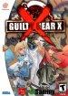 Guilty Gear X (Sega Dreamcast (DSF))
