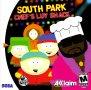 South Park - Chef's Luv Shack (Sega Dreamcast (DSF))