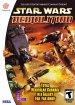 Star Wars - Demolition (Sega Dreamcast (DSF))
